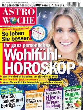 Astrowoche NR.27 2017