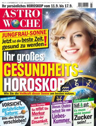 Astrowoche NR.37 2017