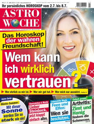 Astrowoche NR.27 2018