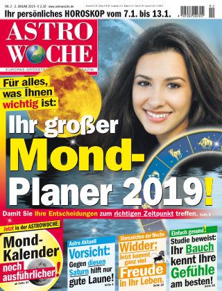 Astrowoche NR.02 2019