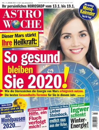 Astrowoche NR.03 2020