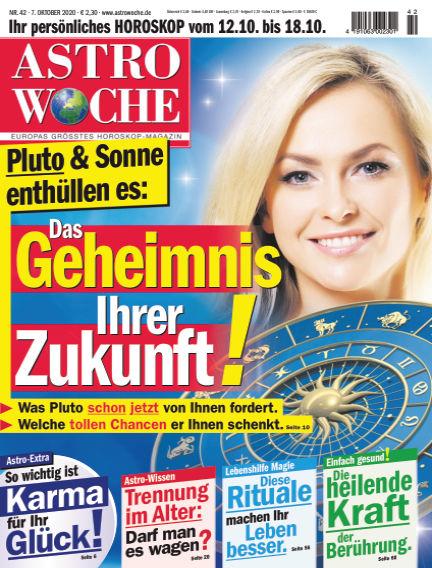 Tageshoroskope Wien
