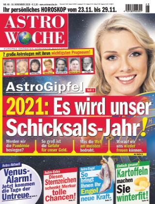 Astrowoche NR.48 2020
