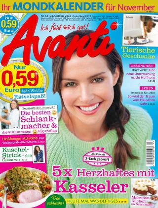 Avanti NR.44 2014