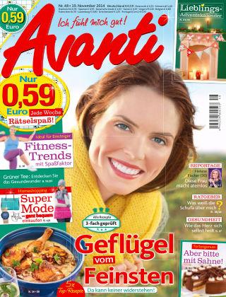 Avanti NR.48 2014