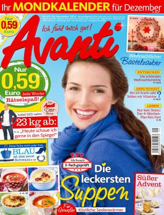 Avanti NR.49 2014