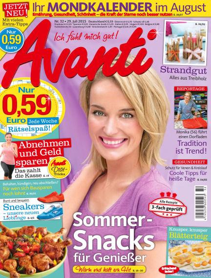 Avanti July 29, 2015 00:00
