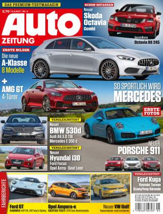 Auto Zeitung NR.05 2017