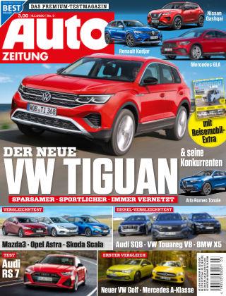 Auto Zeitung NR.03 2020