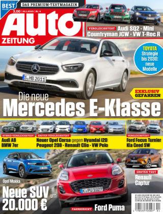 Auto Zeitung NR.04 2020