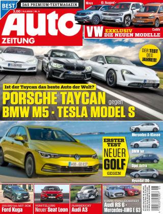 Auto Zeitung NR.05 2020