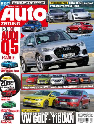 Auto Zeitung NR.06 2020
