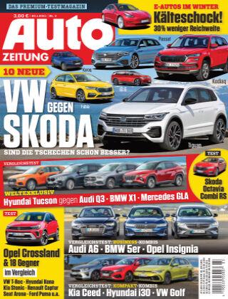 Auto Zeitung NR.03 2021
