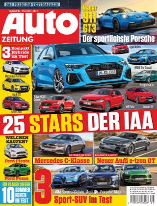 Auto Zeitung NR.05 2021