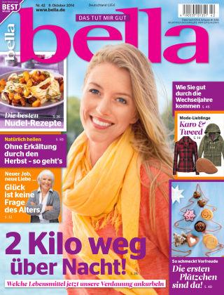 Bella NR.42 2014