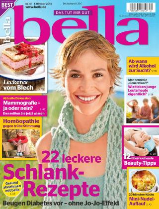 Bella NR.41 2014