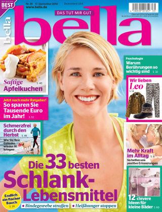 Bella NR.39 2014