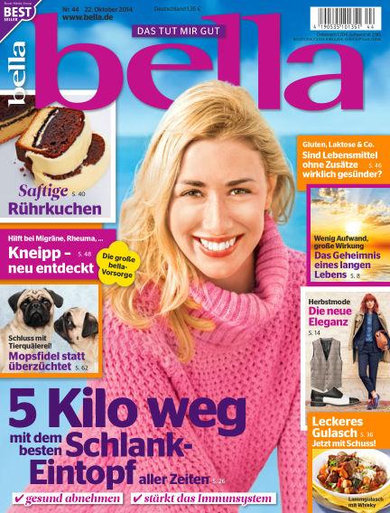 Bella October 22, 2014 00:00