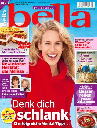 Bella NR.48 2014