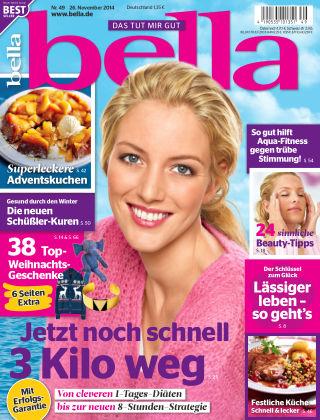 Bella NR.49 2014