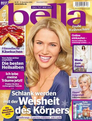 Bella NR.52 2014