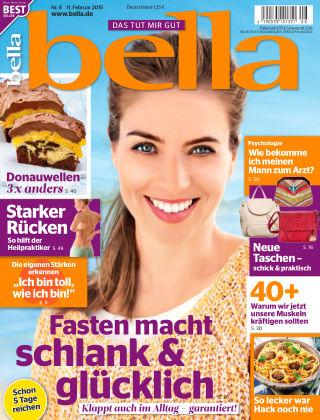 Bella NR.8 2015