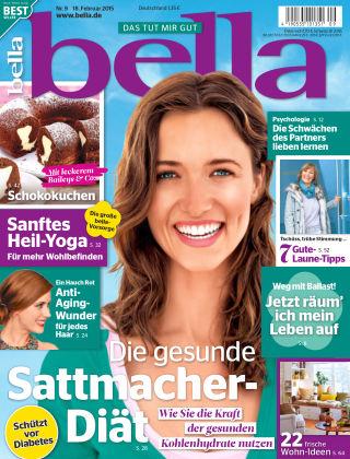 Bella NR.9 2015