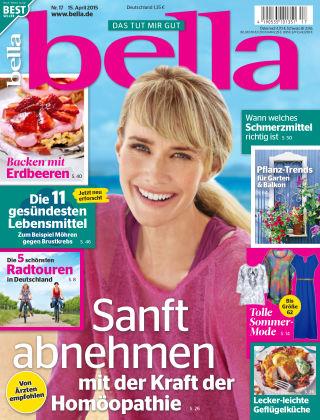 Bella NR.17 2015