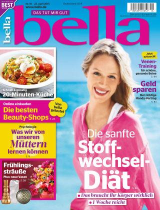 Bella NR.18 2015
