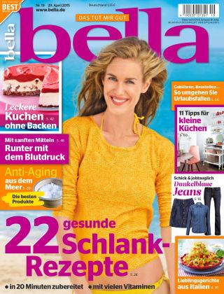 Bella NR.19 2015