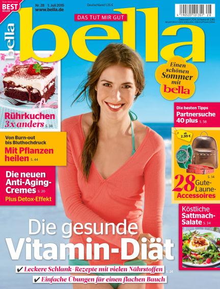 Bella July 01, 2015 00:00