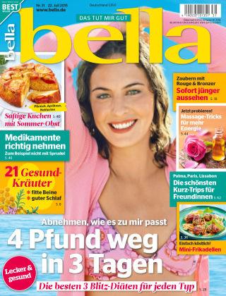Bella NR.31 2015