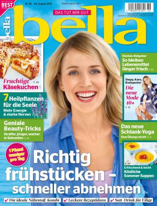 Bella Nr. 36 2015