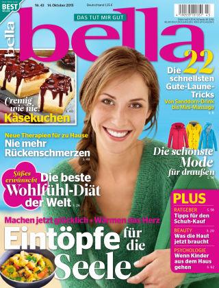 Bella NR.43 2015