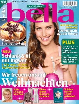Bella NR.50 2015