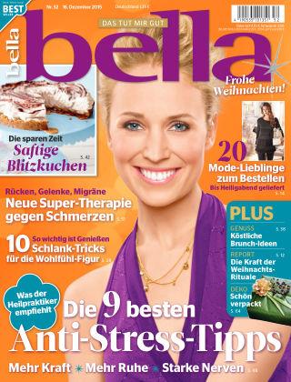 Bella NR.52 2015