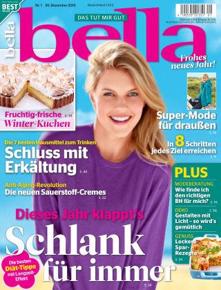 Bella NR.01 2016