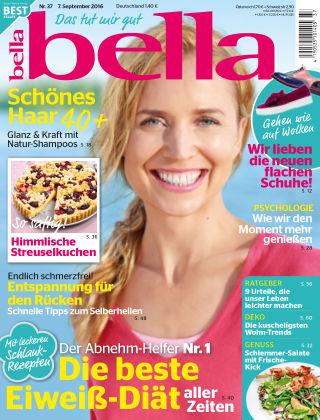 Bella NR.37 2016