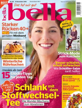 Bella NR.46 2016