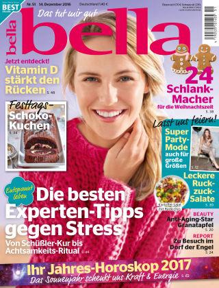 Bella NR.51 2016