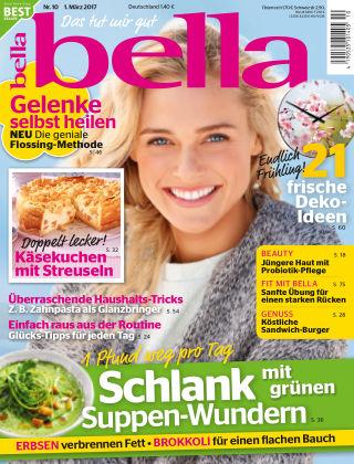 Bella Nr.10 2017