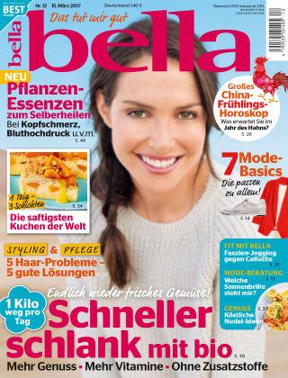 Bella NR.12 2017