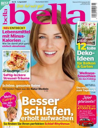 Bella NR.15 2017