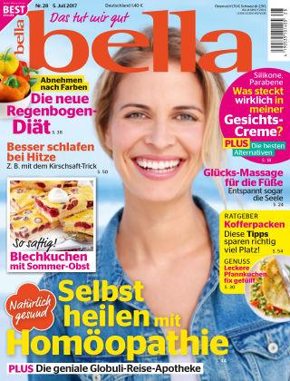 Bella NR.28 2017