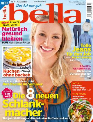 Bella NR.33 2017