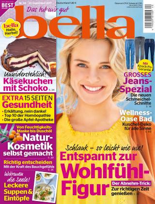 Bella NR.40 2017