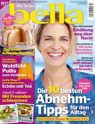 Bella NR.47 2017