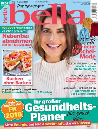 Bella NR.02 2018