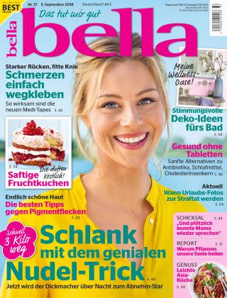 Bella NR.37 2018