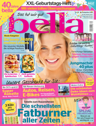 Bella NR.39 2018